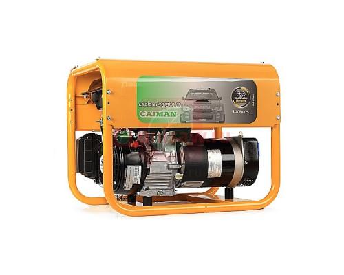 Генератор бензиновый Caiman Explorer 5010XL12