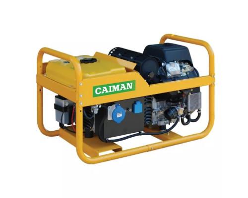 Генератор бензиновый Caiman Leader 10500XL21 DE
