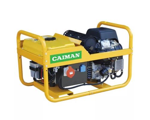 Генератор бензиновый Caiman Tristar 10500XL21 DET 10 кВт