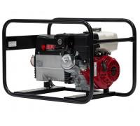 Генератор бензиновый EUROPOWER EP 5000 T 3X230V