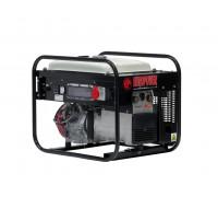 Генератор бензиновый сварочный EUROPOWER EP 200 Х/25 DC