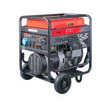 Бензиновая электростанция BS 14000 A ES
