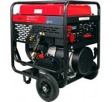 Бензиновая электростанция FUBAG BS 14000 DA ES