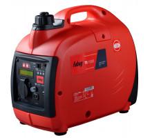 Бензиновый инверторный генератор FUBAG TI 1000