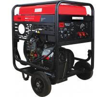 Cварочный генератор Fubag WCE 300 DC ES