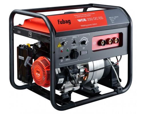 Cварочный генератор WCE 250 DC ES