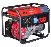 Cварочный генератор Fubag  WHS 210 DC