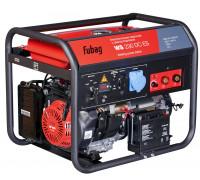 Cварочный генератор WS 230 DC ES