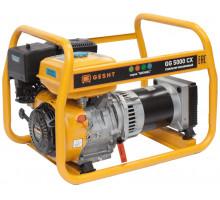 Генератор бензиновый GESHT GG5500CX