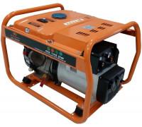 Сварочный бензиновый генератор GESHT GG220EW