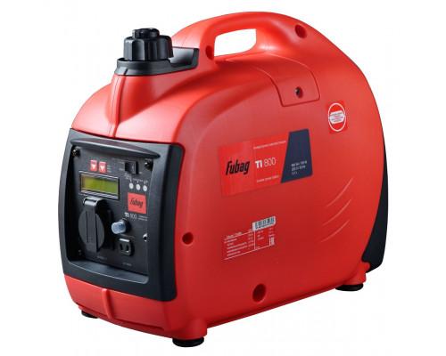 Инверторный генератор Fubag TI 800