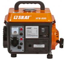 Бензиновый генератор СКАТ УГБ-950
