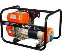Бензиновый генератор СКАТ УГБ-3200 Basic
