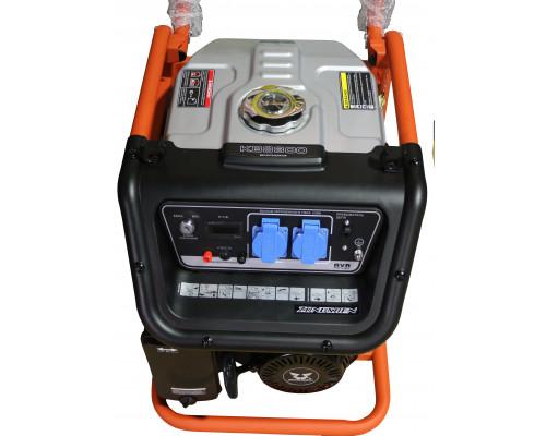 Генератор бензиновый ZONGSHEN KB 3300