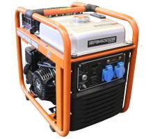 Генератор бензиновый ZONGSHEN BPB 4000 E
