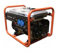 Генератор бензиновый ZONGSHEN PB 3300