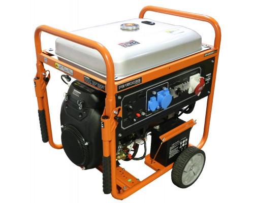 Генератор бензиновый ZONGSHEN PB 12003 E
