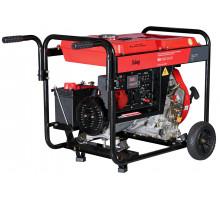 Дизельный генератор DS 7000 DA ES