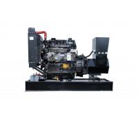 Дизельный генератор HILTT CS-60-E3