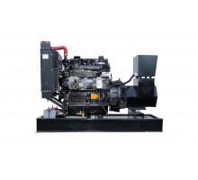 Дизельный генератор HILTT CS-100-E3