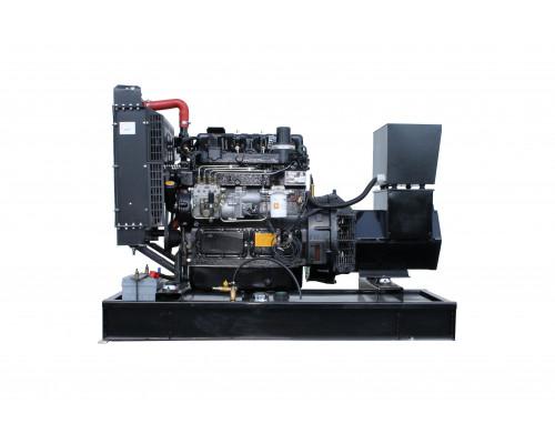 Дизельный генератор HILTT CS-100-E3 (0)
