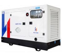 Дизельный генератор ИСТОК АД20С-О230-РПМ25