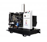 Дизельный генератор ИСТОК АД8С-О230-РМ15