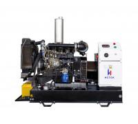 Дизельный генератор ИСТОК АД20С-О230-РМ15