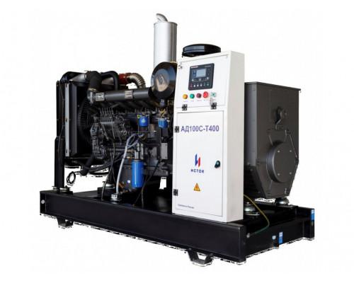 Дизельный генератор АД20С-О230-РМ25