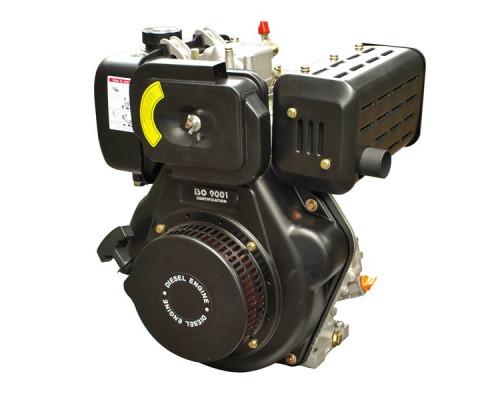 Двигатель дизельный 178F (G1 тип конус 105.3 мм)