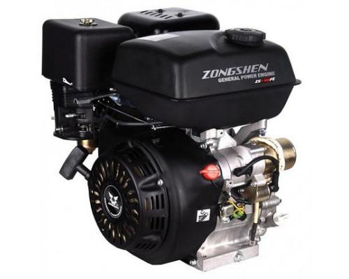 Двигатель бензиновый Zongshen ZS 190 FV