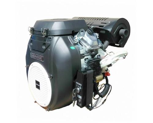 Двигатель бензиновый Zongshen GB 680 FE