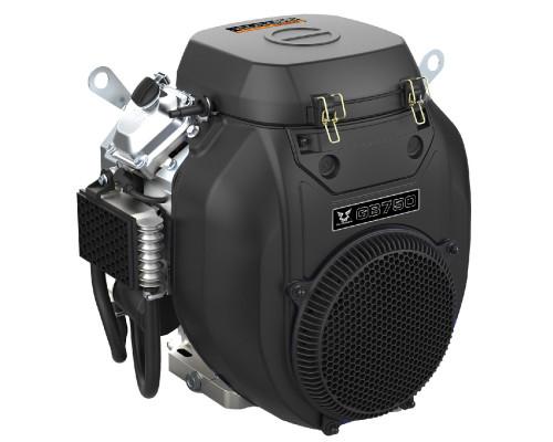 Двигатель бензиновый Zongshen GB 750 E