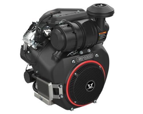 Двигатель бензиновый Zongshen GB 1000 (T-типа)