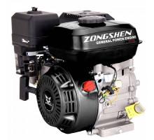 Двигатель бензиновый Zongshen GB 200 (Q-Тип)