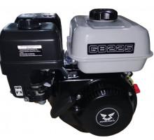 Двигатель бензиновый Zongshen GB 225
