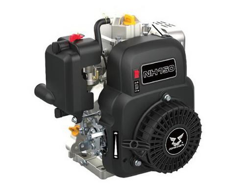 Двигатель бензиновый Zongshen NH 150 H