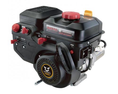 Двигатель бензиновый Zongshen SN 210