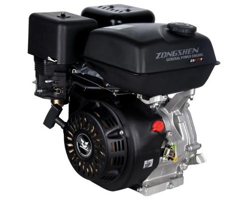 Двигатель бензиновый Zongshen ZS 177 F-5
