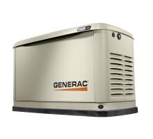 Газовый генератор серии Guardian 7144