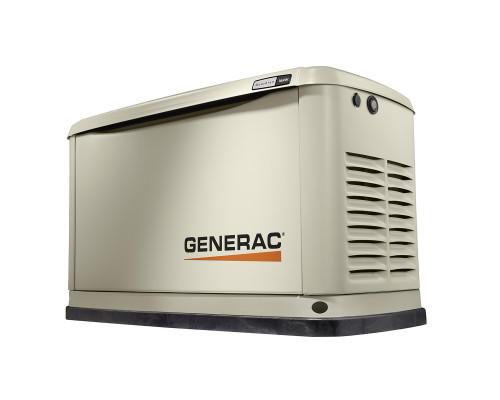 Газовый генератор серии Guardian 7189