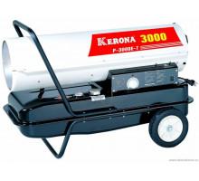 Дизельный нагреватель Kerona Р-3000 Е-Т
