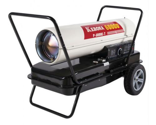 Дизельный нагреватель Kerona Р-6000 Е-Т
