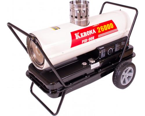 Дизельный нагреватель Kerona PID-90 K